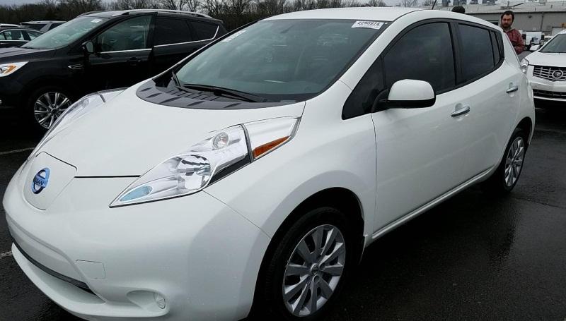 ALL ELECTRICS: продажа электромобилей