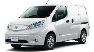 Nissan Van